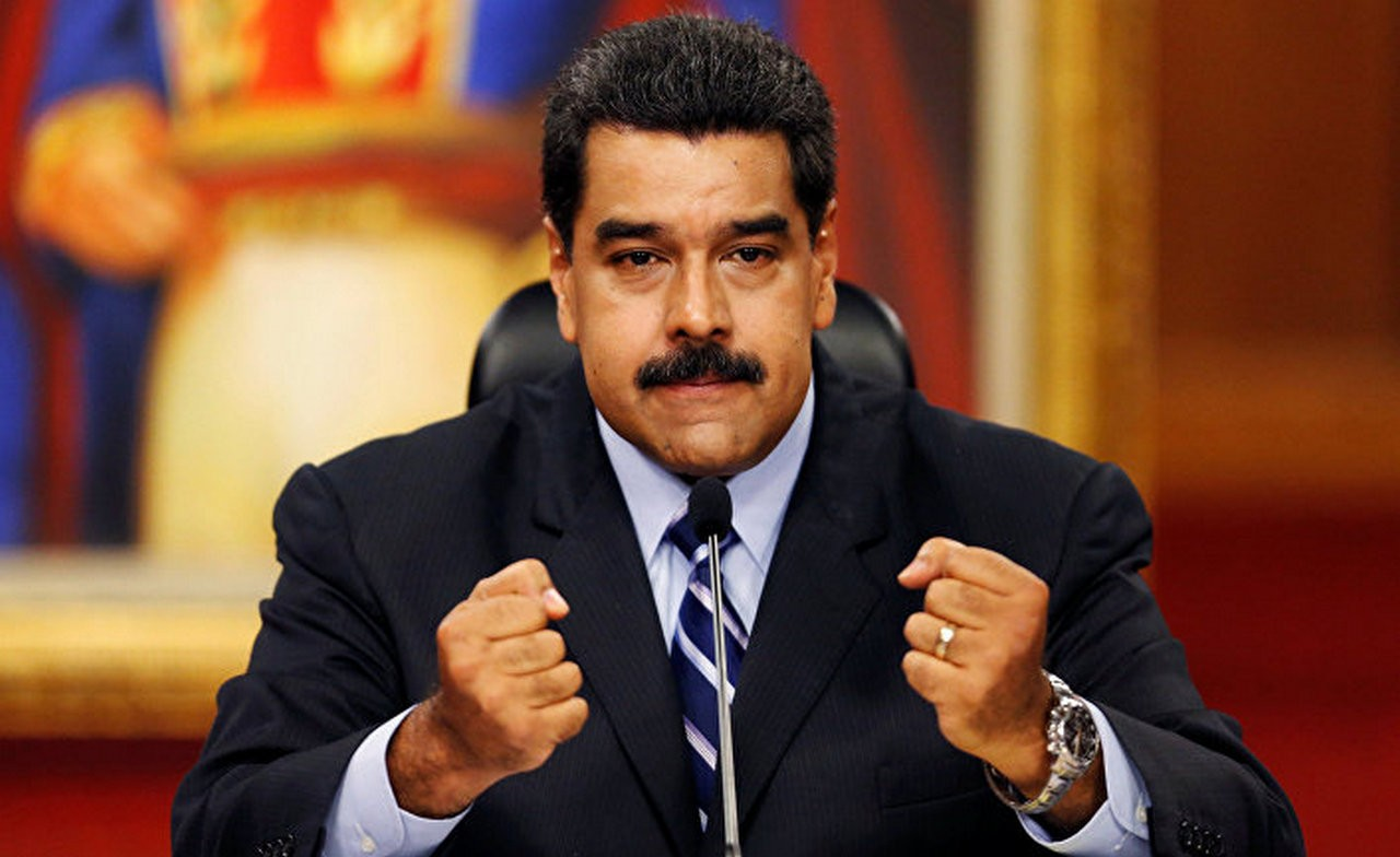 Мадуро разорвал отношения с США и объявил «президента Гуаидо» в розыск