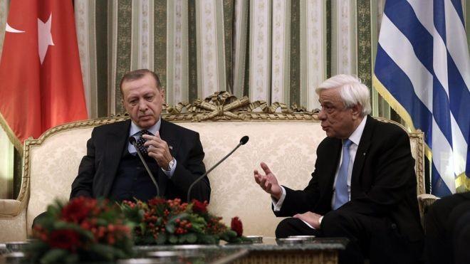 Эрдоган иМарон договорились удостоверить США поменять решение поИерусалиму