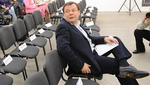 Forbes назвал самого удачного предпринимателя Российской Федерации в этом году