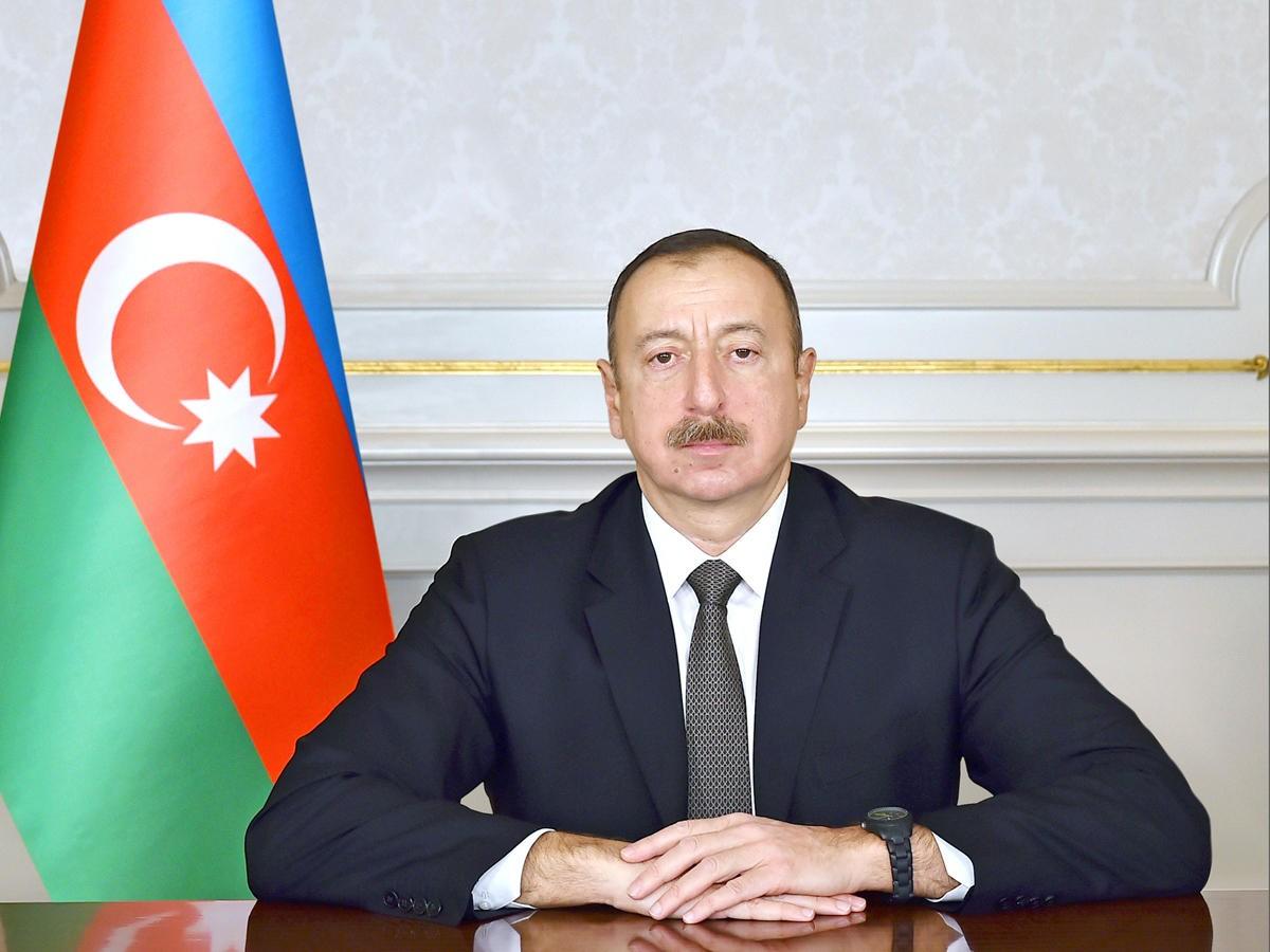 Азербайджан устранил последствия глобального финансового кризиса— Алиев