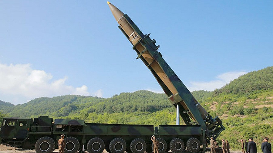 «Зашли втупик»: Пушков раскритиковал новые санкции США против КНДР