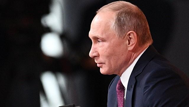 Решение Владимира Путина идти навыборы самовыдвиженцем безусловно логично— Володин