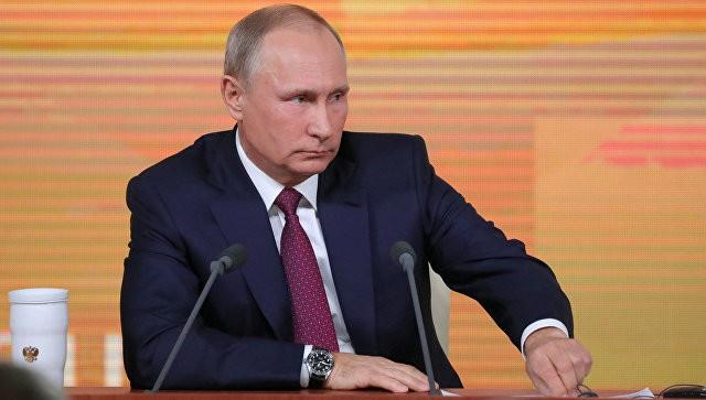 Путин призвал посодействовать Сирии решить проблему сбеженцами