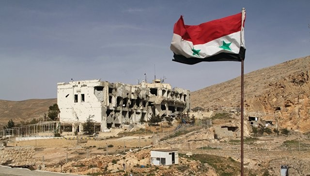 ПВО Сирии отразили новейшую ракетную атаку Израиля