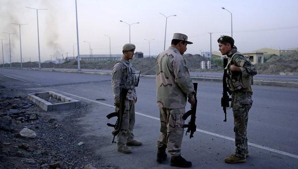 В Афганистане вооруженный мужчина ранил 6 иностранных туристов