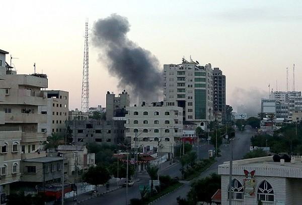 Теракт наКПП вЕгипте: множество раненных, 2 погибших