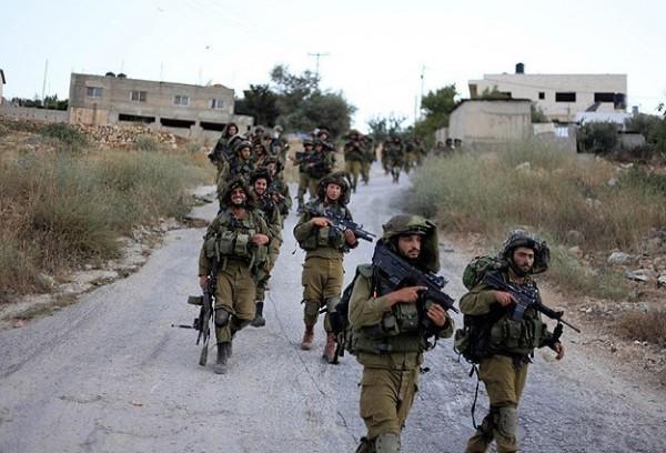 Военные Израиля поведали окрупнейших запоследние 19 лет учениях