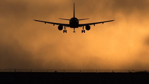 «Интерфакс» проинформировал о обновлении чартерных перелетов вТурцию напротяжении 2-х дней
