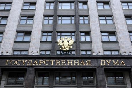 Государственная дума одобрила протокол оразмещении авиагруппы вСАР