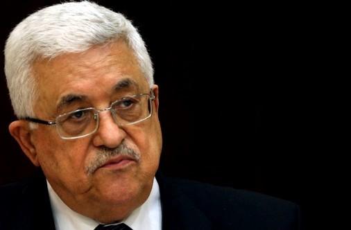 СМИ Израиля назвали руководителя Палестины агентом КГБ