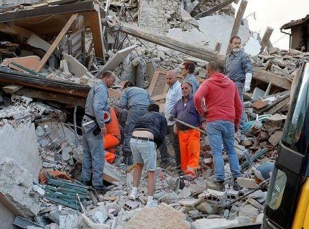 Землетрясение вАдыямане ранило 13 человек