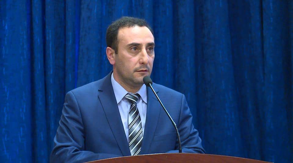 """Ermitaj""""dakı erməni təxribatının qarşısı alınıb - Rizvan Hüseynov (MÜSAHİBƏ)"""