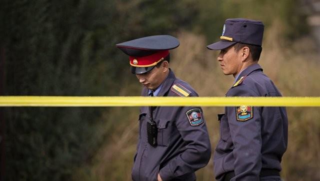 Спецслужбы Кыргызстана предотвратили теракт