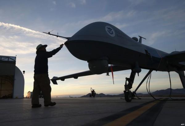 Бомбардировщики США летят кграницам Российской Федерации