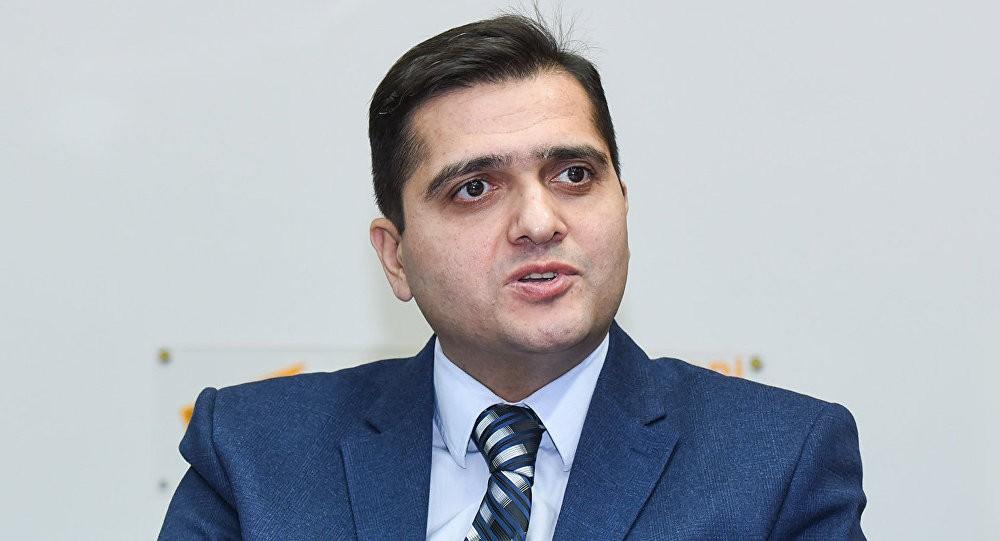 Elxan Şahinoğlu: Azərbaycan-İran sərhədi dostluq sərhədinə çevriləcək