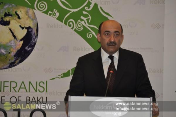 В Баку прошла международная научно-практическая конференция по рекламе