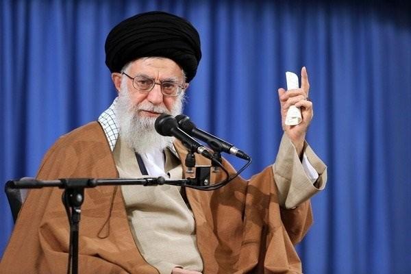 Верховный лидер Ирана назвал финансировавшие компанию теракта вАхвазе страны