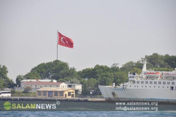Azərbaycanın aparıcı KİV təmsilçiləri Türkiyədə tarixi abidələrlə tanış olublar