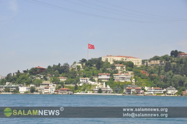 Представители ведущих СМИ Азербайджана ознакомились с историческими памятниками Турции