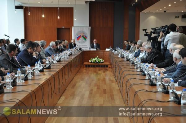 В Москве прошла научно-практическая конференция «Россия и Азербайджан - на пути возрождения»