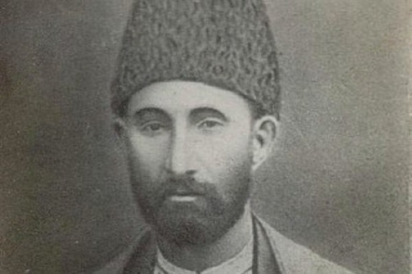 Seyid Əzim Şirvaninin doğum tarixindən 184 il ötür