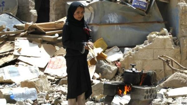 ЕСвыделил Йемену эвро 116 млн гуманитарной и финансовой помощи