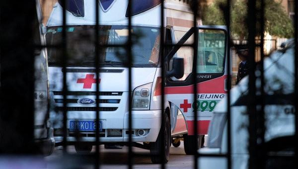 В КНР в итоге обрушения на станции повыробатыванию электричества погибли неменее 40 человек