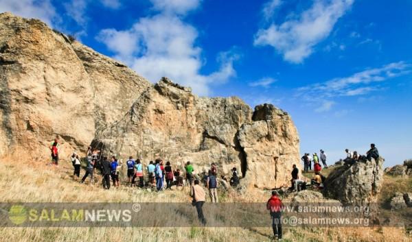 Alpinist Akif Rüstəmovun xatirəsinə həsr olunmuş turnir keçirilib