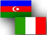 Bakıda Azərbaycan-İtaliya biznes-forumu keçirilib