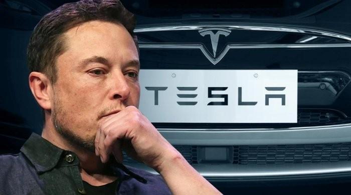 Tesla удивила всех поставками автомобилей в кризисном квартале