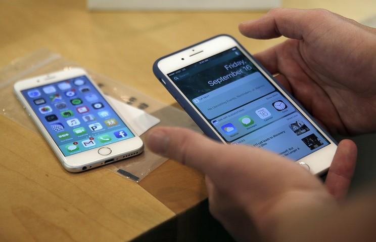 Мобильный Росомаха: ученые создали самовосстанавливающийся дисплей для телефонов