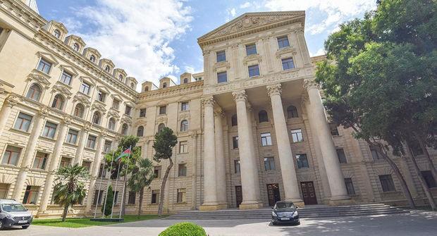 Минобороны Нагорного Карабаха заявило оприменении Азербайджаном РСЗО