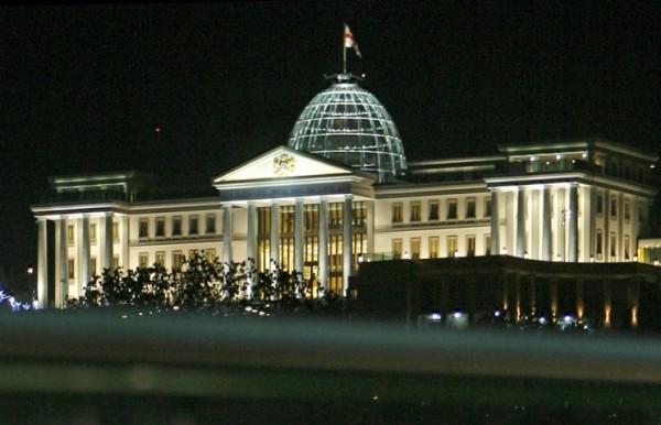 Министром энергетики Грузии становится Элошвили