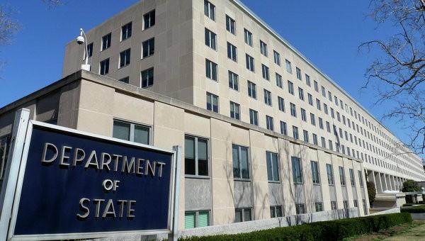 Госдеп США: никаких сложностей всближении Турции иРФ нет