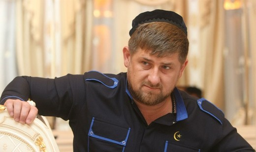Кадыров мог предложить силовикам убивать вЧечне наркоманов?
