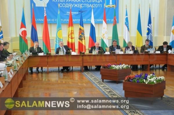"""Ульяновск официально приобрел статус """"Культурной столицы СНГ"""""""