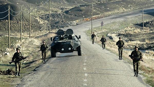 США иСаудовская Аравия помогут боевикам ИГИЛ неопасно выйти изМосула