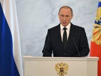 Allah Türkiyənin liderlərinin ağlını alaraq, cəzalandırmağa qərar verib - Vladimir Putin (VİDEO)