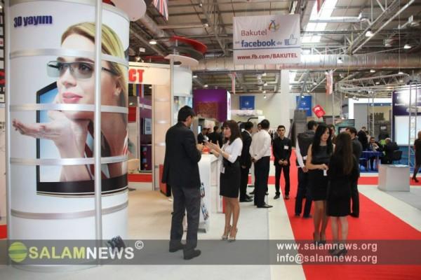 В Баку начала работу международная ИКТ-выставка