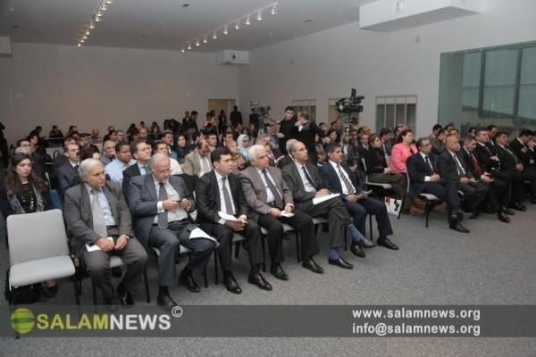 """""""Azərbaycanda İslam: mövcud reallıqlar və ictimai rəy"""" mövzusunda təqdimat mərasimi keçirilib"""