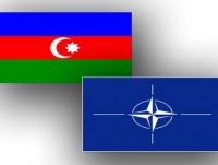 В Брюсселе прошла встреча Азербайджан НАТО