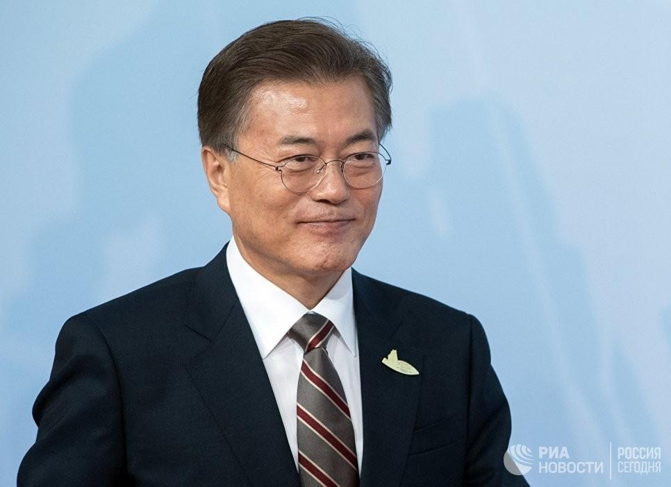 Лидер Южной Кореи недопустит свежей войны