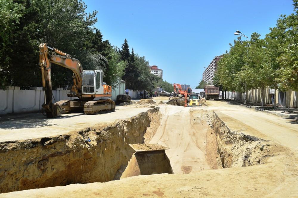 Сильная жара установится вАзербайджане до10августа