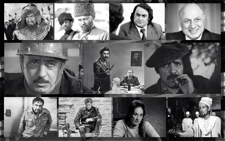 Bu gün Azərbaycanda kino işçilərinin peşə bayramıdır