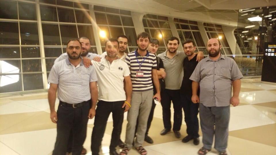 Около 1,5 млн паломников прибыло вСаудовскую Аравию напредстоящий хадж