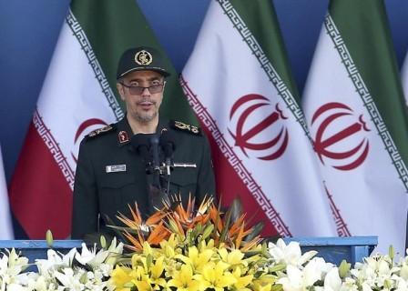 Руководитель Генштаба Ирана посетит Турцию