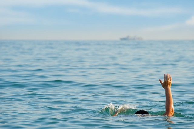 Ребенок утонул в карьере в Гродненском районе