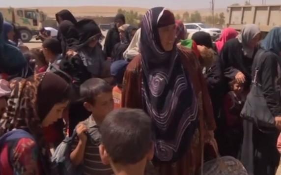 Иракские войска нанесли авиаудары поИГИЛ вТаль-Афаре
