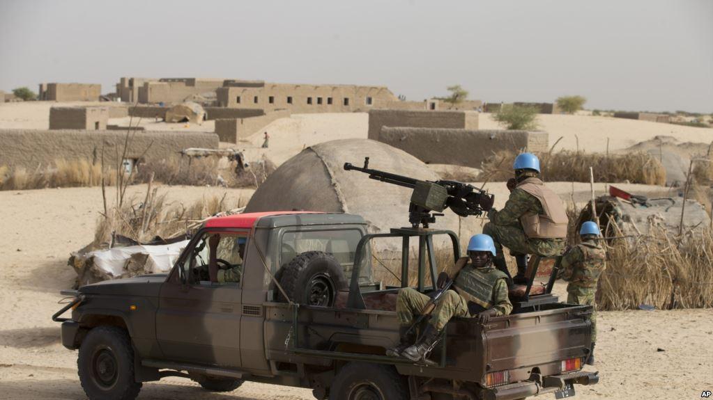 Восемь человек погибли при нападениях набазы миротворцев ООН вМали