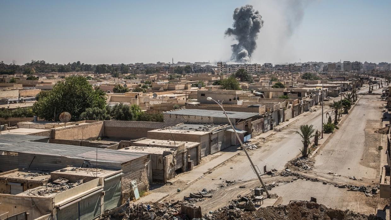 Пентагон объявил озадержании воевавшего заИГ гражданина США вСирии